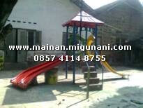 PLAYGROUND DAN WATER BOOM MG 12