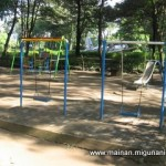 Ayunan Sundul Puyuh 150x150 MAINAN OUT DOOR