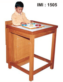Standing Box Physical Therapy