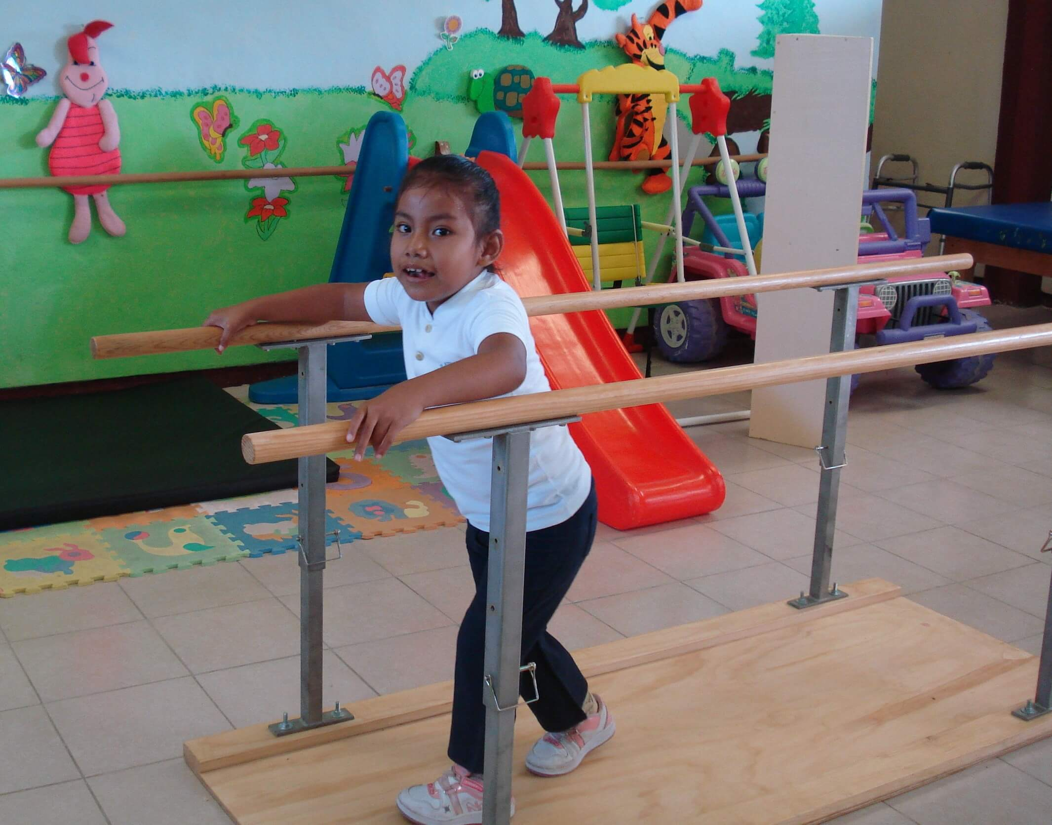 walking parallel bars mainan anak mainan edukatif ape drumband