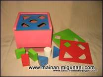 Kotak Pas