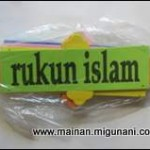 Rukun Islam (Spon)