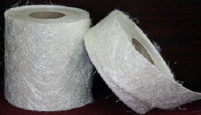 serat fiberglass